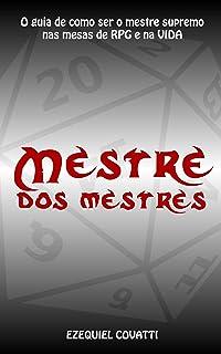 GUIA DO MESTRE DO PORTAL (9 Portals RPG Livro 2) (Portuguese Edition)