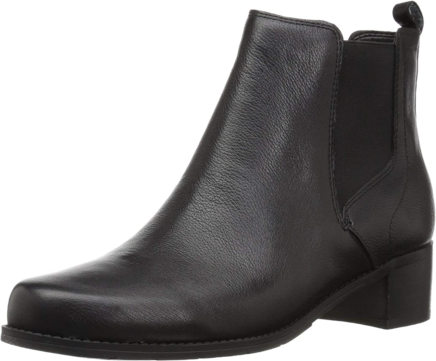 Easy Spirit Womens Niles Ankle Boot