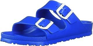 Birkenstock Men's Arizona EVA Sandals, Blue