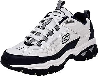 Skechers Men's Sport Energy Afterburn Lace-Up Sneaker