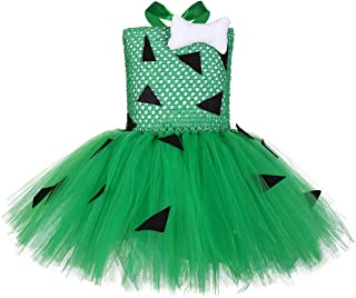 Best pebbles halloween costume toddler Reviews