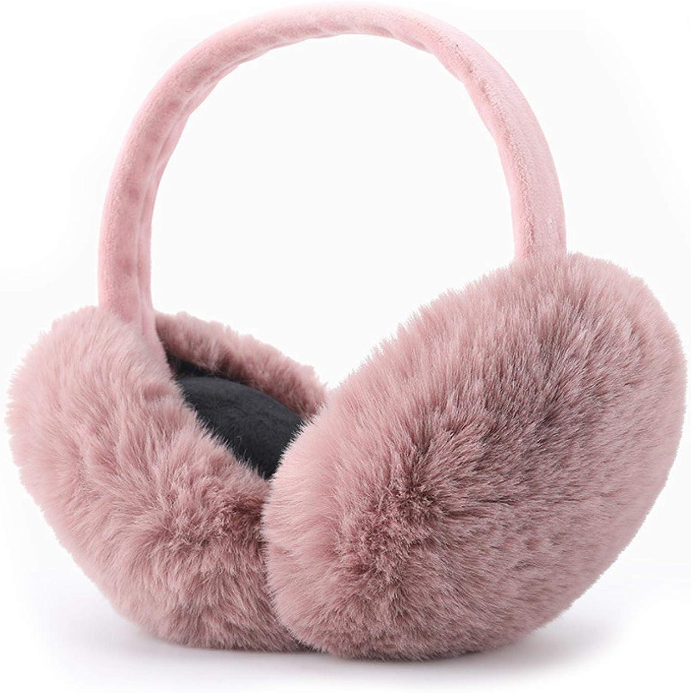 winter ear muffs warmers for men women Winter men's and women's windproof, anti-freeze, warm earmuffs