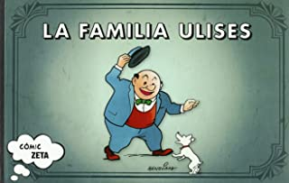 LA FAMILIA ULISES (BEST SELLER ZETA BOLSILLO)