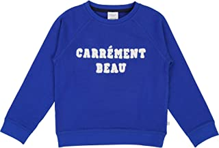 CARREMENT BEAU Kids Sweatshirt