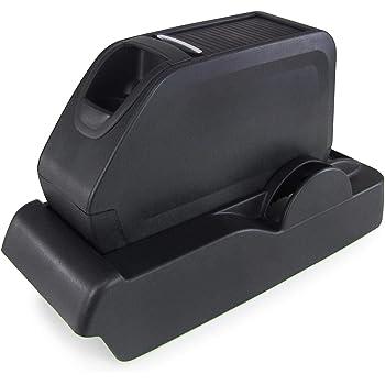 N//A Autozubeh/ör geeignet Auto Armlehne Leder Aufbewahrungsbox Auto Styling Mittelkonsole Auto f/ür Citroen Berlingo Handlauf