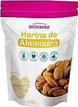 Morama Harina de Almendra, 350 g (el empaque puede variar