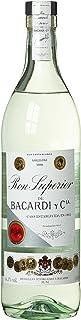 Bacardi Superior 44,5% Rum 1 x 0.7 l