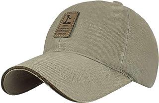 12d4090fa13f Amazon.es: Marrón - Gorras de béisbol / Sombreros y gorras: Ropa