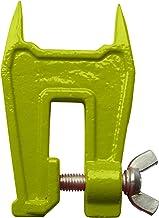 Timber Tuff TMW-37 Green Stump Vise