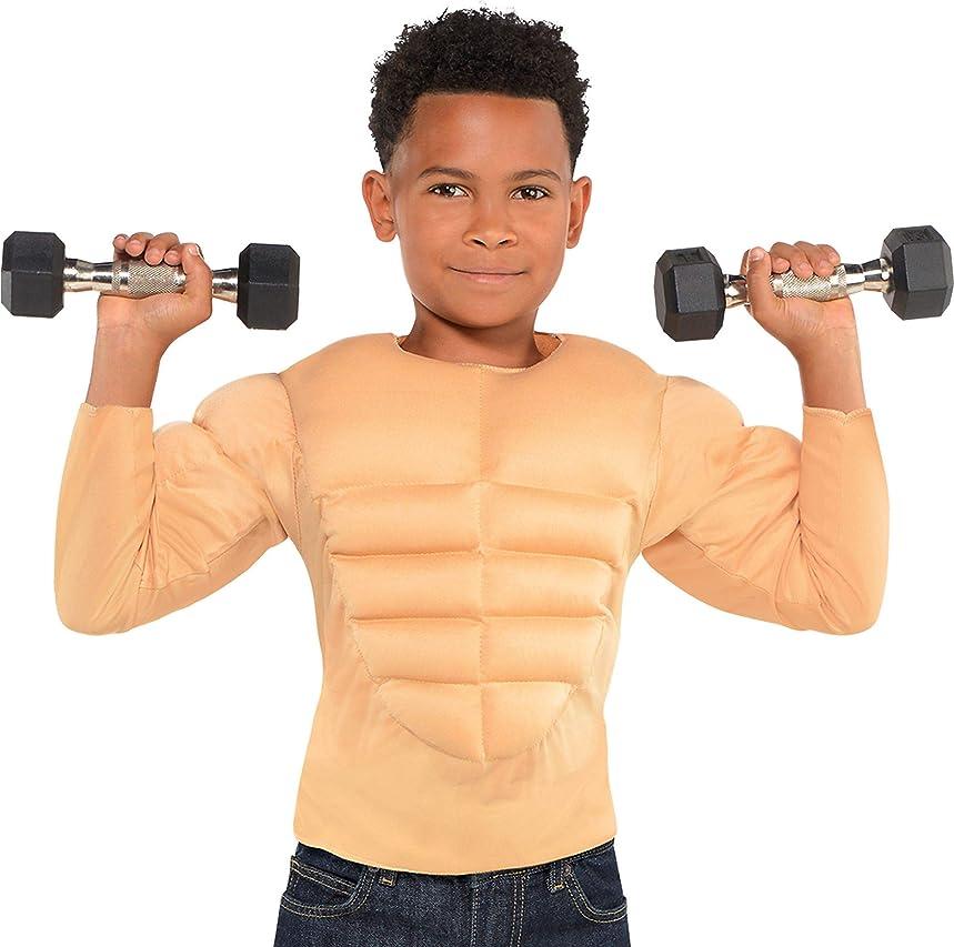 Muscle Shirt - Children Standard