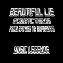 Beautiful Lie (Acoustic Themes From