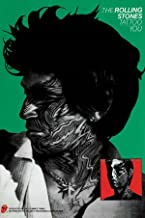 The Rolling Stones Tattoo You 1981 - Keith Richards 36x24 Music Art Print Poster