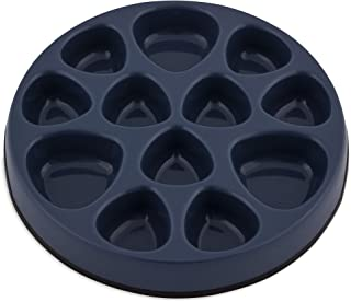 Petmate Kibble Cups Slow Feed Bowl, Multi