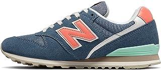 New Balance Wl996 B, Chaussures de Tennis Femme