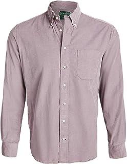 Gitman Vintage Men's Corduroy Button Down Shirt