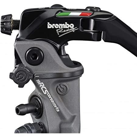 BREMBO RCS14 BRAKE Mastercylinder w//Folding Lever 110.A263.45