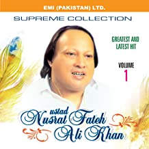 Best nusrat ali khan qawwali mp3 Reviews