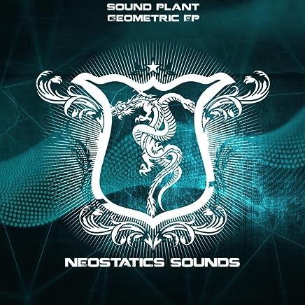 Amazon com: Geometric Sound: Digital Music