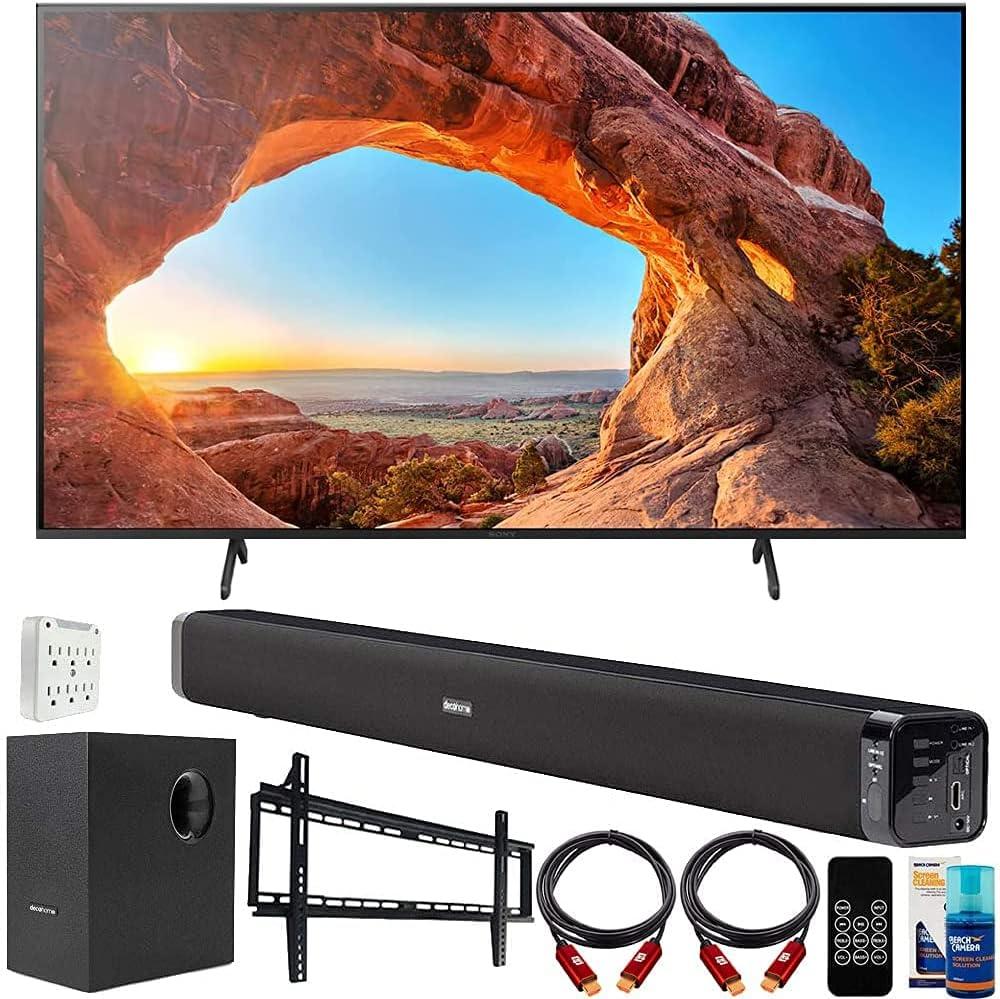 Sony KD43X85J Indianapolis Tucson Mall Mall 43 Inch X85J 4K Ultra B Smart TV HD Model 2021 LED