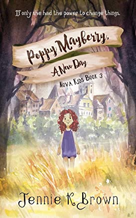 Poppy Mayberry, a New Day