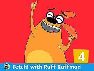 Fetch! With Ruff Ruffman Season 4