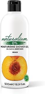 Naturalium Peach Shower Gel - 500 ml