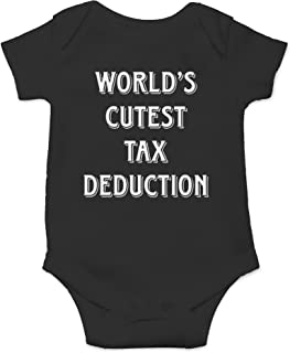 world's cutest tax deduction