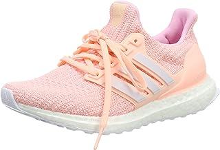 adidas Ultraboost Womens Sneakers Pink