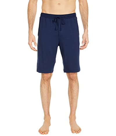 Hanro Casuals Shorts (Deep Navy) Men