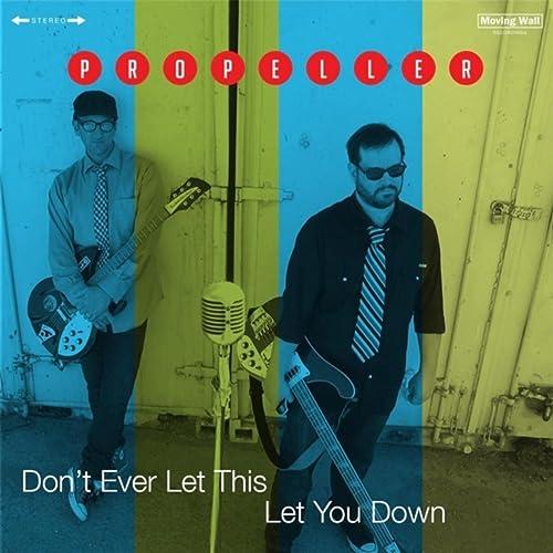 Little Unsteady by Propeller on Amazon Music - Amazon com