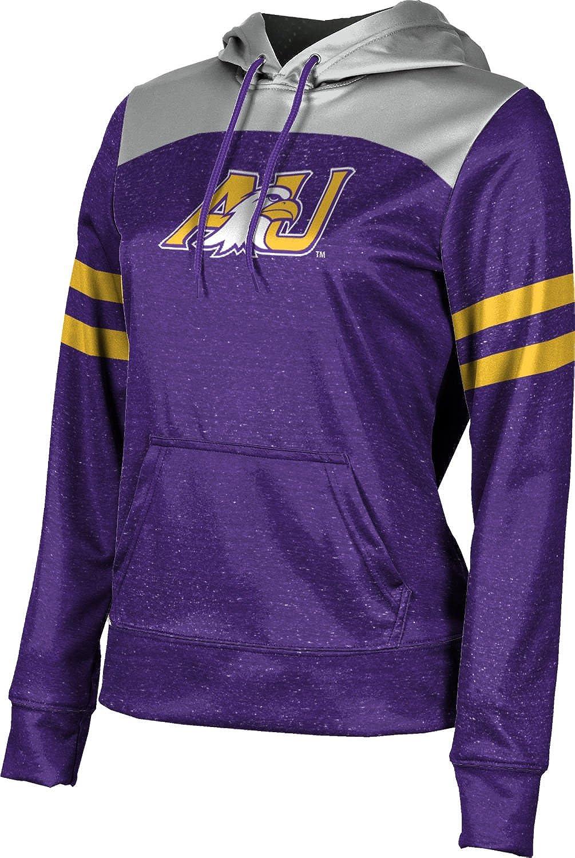 ProSphere Ashland University Girls' Pullover Hoodie, School Spirit Sweatshirt (Gameday)