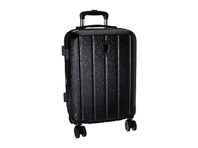 Heys America 21 Para-Lite (Black) Carry on Luggage