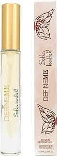 DEFINEME Natural Perfume Mist, Sofia Isabel, 0.3 Fluid Ounces |Convenient, On-The-Go Travel Size