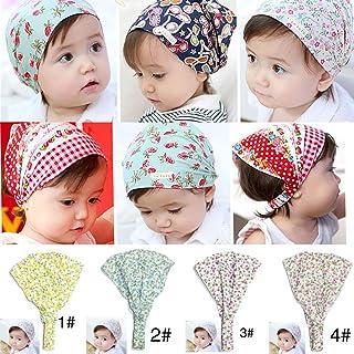 0806f28f71a8f Tukistore Bandeaux pour Les Enfants - Bandeaux Larges - Accessoires pour  Les Cheveux pour Les Enfants