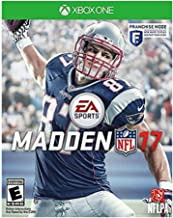 Best madden 17 xbox one game Reviews