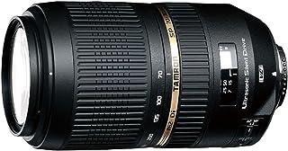 TAMRON 望遠ズームレンズ SP 70-300mm F4-5.6 Di USD ソニー用Aマウント フルサイズ対応 A005S