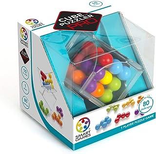 Smart Games Cube PUZZLER Pro, Multicolor (SmartGames SG413)