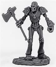 Chronoscope: Bones Wild West Wizard of Oz Tin Man