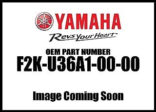 Yamaha 2012 AR210 SX210 Pad 1 F2K-U36A1-00-00 New OEM