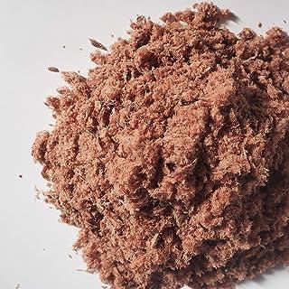 【食欲がない時に】鹿の匠丹波 ジャーキー(粉)60g 犬用・猫用 D-3 ササッとご飯にふりかけて 食欲増進の鹿肉100% 季節により形や色あいが多少変わります