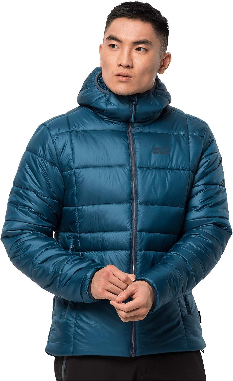 Jack Wolfskin Men's Argon Thermic Jacket M