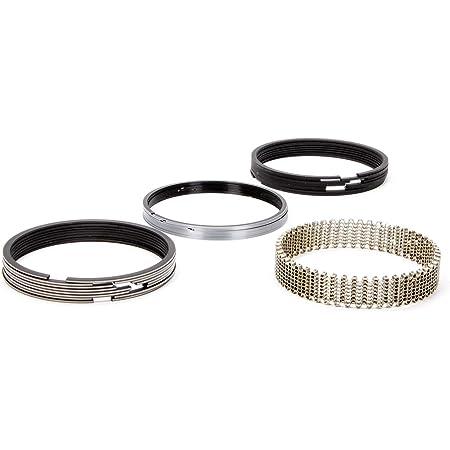 Hastings 2M5206030 2-Cylinder Piston Ring Set