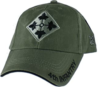 Best 4th infantry division merchandise Reviews