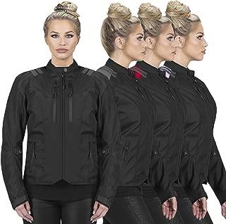 Viking Cycle Ironborn Motorcycle Textile Jacket for Women