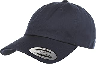 /Yupoong 6245CM Low Profile Cotton Twill (Dad Cap)
