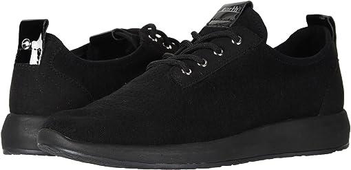 Black Wool