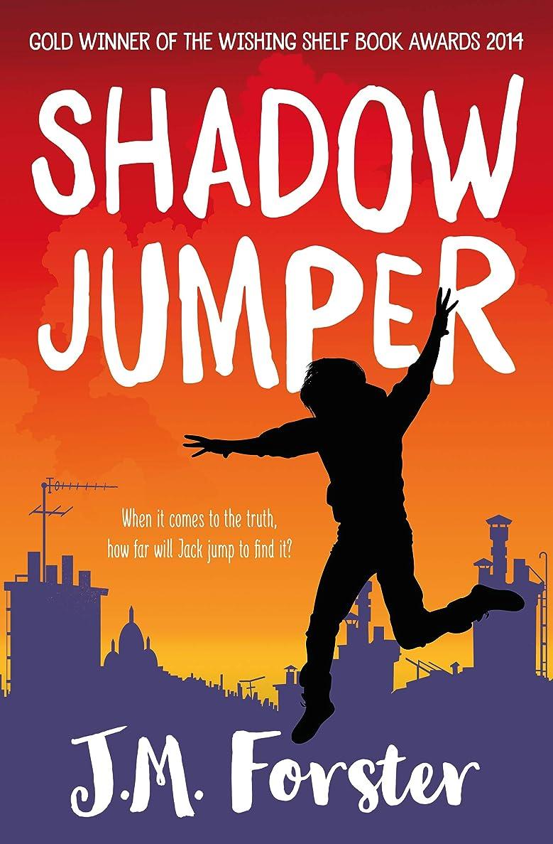脆いカタログ毛布Shadow Jumper: A mystery adventure book for children and teens aged 10-14 (English Edition)
