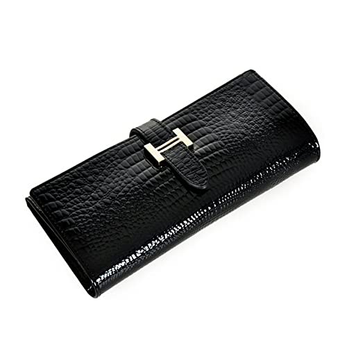 bed977b0dffc Tapp Collections™ Genuine Leather Wallet with Design Pattern