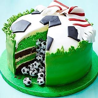 Home Kitchen Cake Series Football Cutter Cake Mold Fondant Mold Fondant Cake Decorating Tools