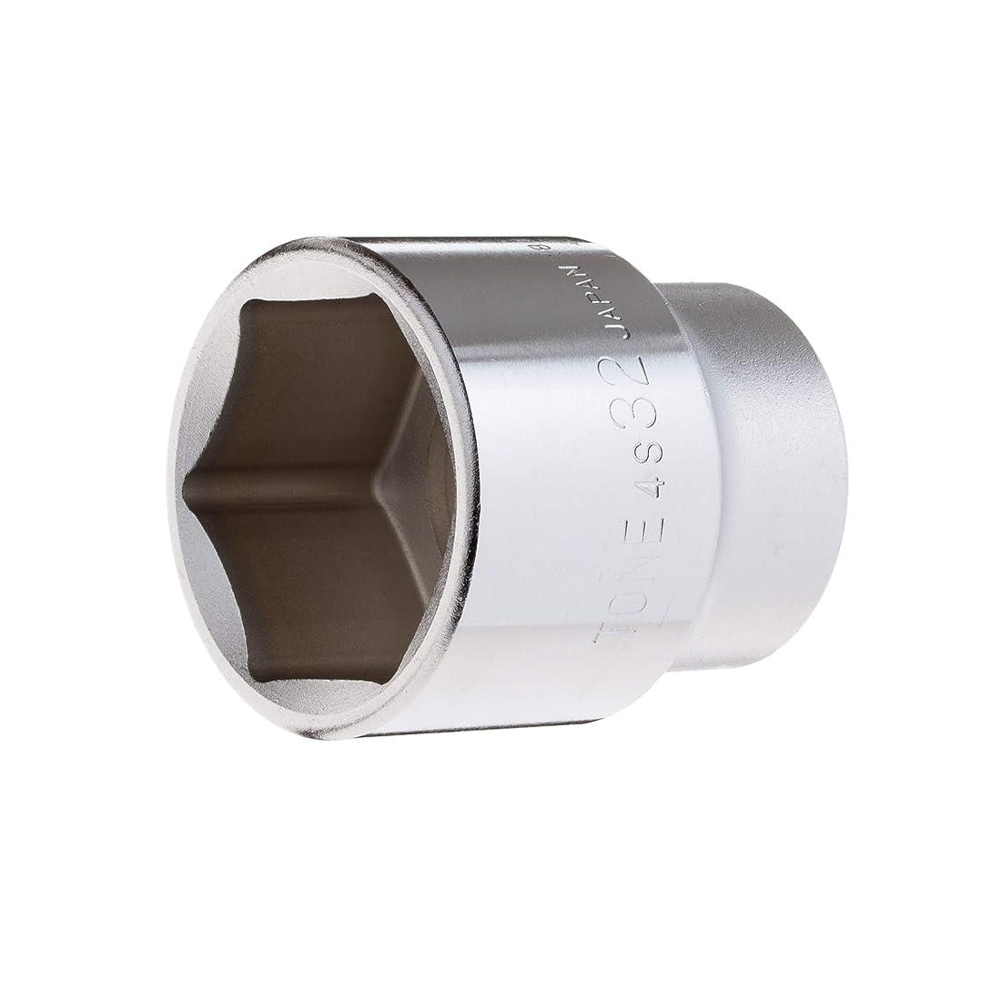 タワー時間とともにバナナトネ(TONE) ソケット(6角) 差込角12.7mm(1/2